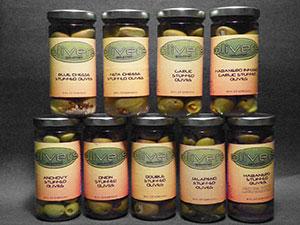 All olives