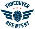 Vancouver Summer Brew Fest